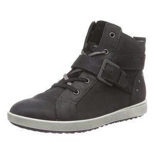ECCO Kids Elli  Hi-Top Sneakers